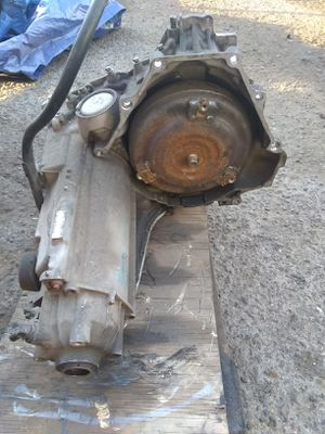 Impala 3.5L Transmission NEEDS VALVE BODY for Sale in Phoenix, AZ