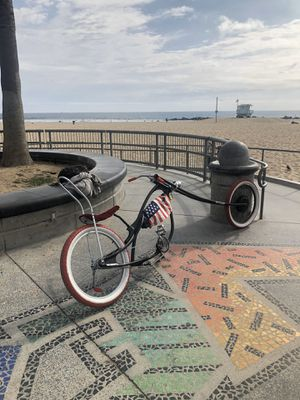 ⚡️ Custom superstretch electric bike for Sale in Los Angeles, CA
