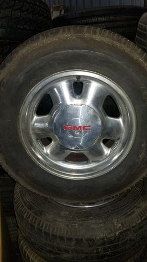 Gmc , and jeep wrangler for Sale in Lawrenceville, GA