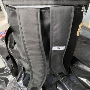 new and s! Much better than a pack n plsize and weight. You can fold it up and put it in the back pack for Sale in Arcadia, CA
