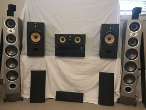 Complete Dolby Atmos System for Sale in Brentwood, TN