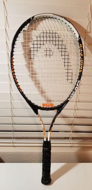 Head Tour Pro Tennis Racket for Sale in Chandler, AZ