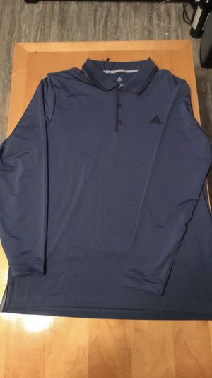 Adidas Polo Shirt- $80 for Sale in New York, NY