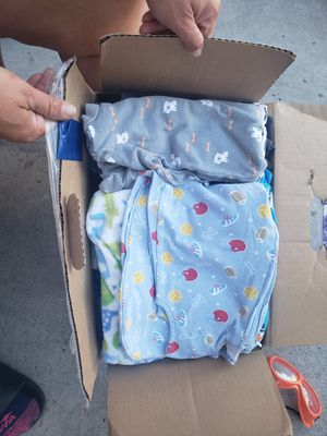 3m-9m baby boy clothes for Sale in Las Vegas, NV