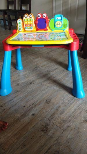 Kids Activity desk for Sale in Phoenix, AZ
