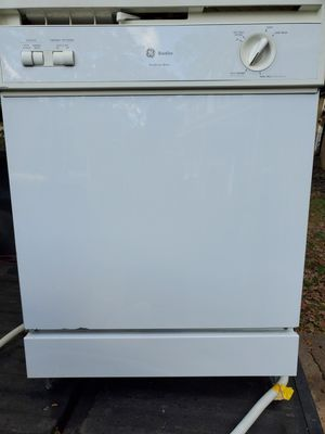 Really NICE GE Dishwasher works Perfect!!! Delivery available for Sale in Virginia Beach, VA