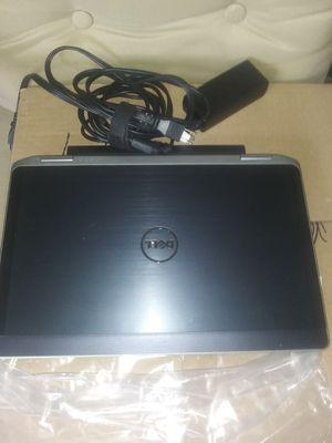Dell latitude laptop computer for Sale in Dallas, GA