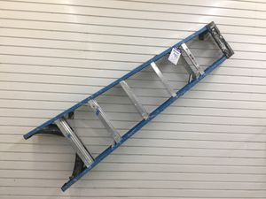 Werner ladder fcp2224 for Sale in Houston, TX
