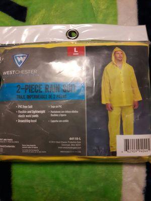 2pc Rain Suit for Sale in Tacoma, WA