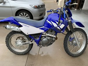 2003 Yamaha TTR-225 for Sale in Goodyear, AZ