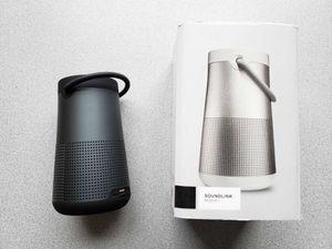 New SoundLink Revolve+ Plus Portable Bluetooth 360 Sound Speakers Generic Brand for Sale in Auburn, WA