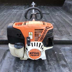 Stihl FS91R Weedeater for Sale in Ocoee, FL