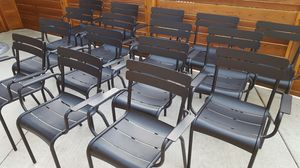 Outdoor chairs for Sale in Vancouver, WA