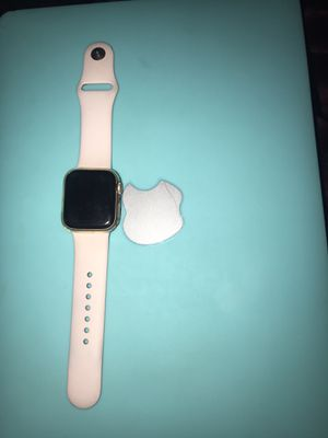 Apple Watch series 4 GPS +Cellular for Sale in Norwalk, CT