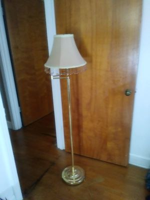 Floor Lamp with Shade for Sale in Murfreesboro, TN