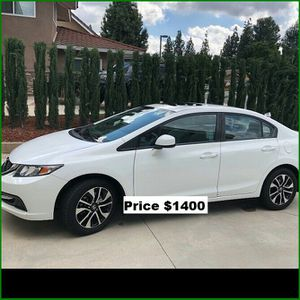 Only $1400 Honda for Sale in Pittsburgh, PA