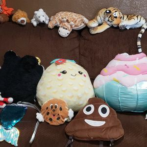 Stuffed Animals Lot -Make Offer For All for Sale in Phoenix, AZ