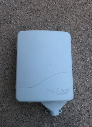 Rainbird professional sprinkler controller for Sale in Waterford Township, MI