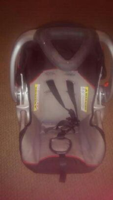 Infant boy car seat for Sale in Philadelphia, PA