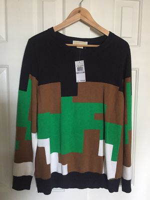 ((NWT)) Michael Kors 1X Sweater for Sale in Nashville, TN
