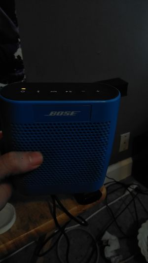 Bose speaker for Sale in Cleveland, OH
