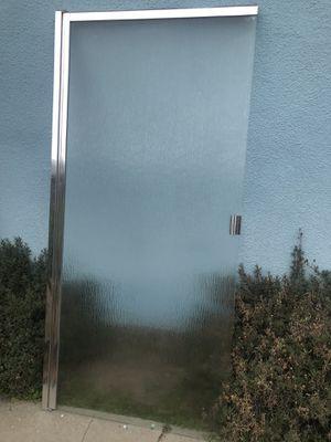 Glass door for Sale in Anaheim, CA