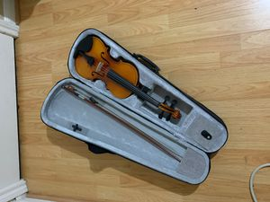 Decent Old Violin Good for Beginners for Sale in Houston, TX