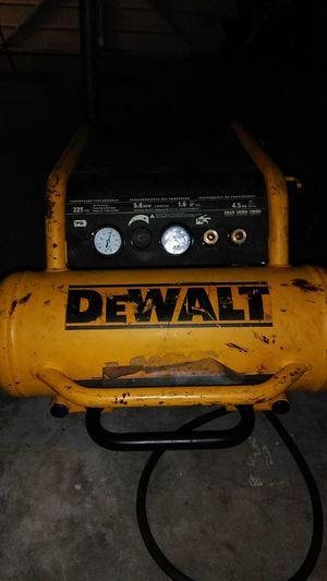 DeWalt Air Compressor for Sale in Orlando, FL