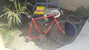 Trek bike frame for Sale in McDonough, GA