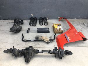 Jeep parts for Sale in Orange, CA