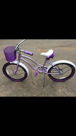Huffy beach cruiser bike for Sale in Manassas, VA