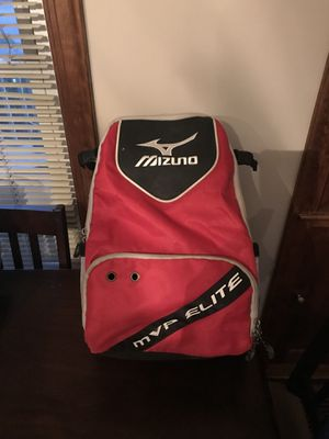 Baseball Bat bag for Sale in Lakewood, OH