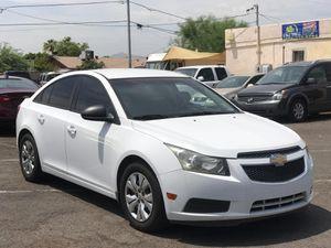 2014 Chevrolet Cruze for Sale in Phoenix, AZ