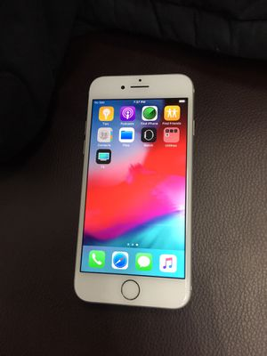 iPhone 7 factory unlocked for Sale in Brooklyn, NY