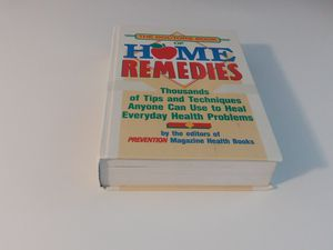 Home remedies (The Doctor Book) for Sale in Lakeland, FL