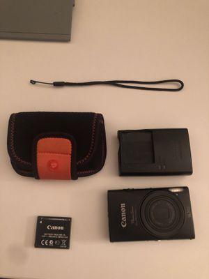 Canon power shot elph 110hs for Sale in Queen Creek, AZ