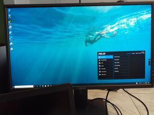Asus MG279Q 27' 144hz 1440p IPS gaming monitor. for Sale in Midway City, CA