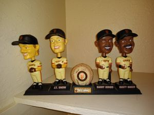 SF Giants for Sale in Clovis, CA