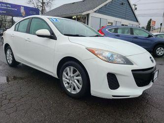 2012 Mazda Mazda3 for Sale in Salem,  OR