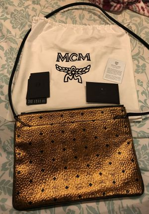 Mcm crossbody bag for Sale in Lake Forest, CA