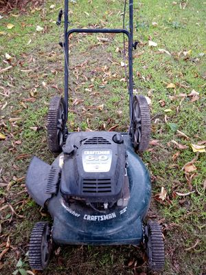 New And Used Lawn Mower For Sale In Milwaukee Wi Offerup