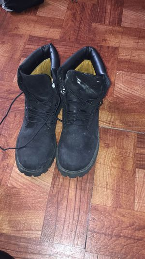 """timberland work boots """"buttas"""" for Sale in Philadelphia, PA"""