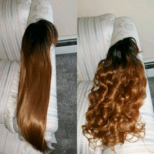 Premium Human Hair Wigs for Sale in Sioux Falls, SD