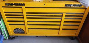 Mac Tools Heavy Duty Tool Box for Sale in Buckeye, AZ