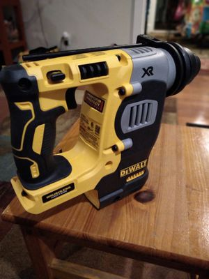 Rotary hammer drill for Sale in NO BRENTWOOD, MD