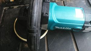Makita electric t power tool for Sale in North Highlands, CA