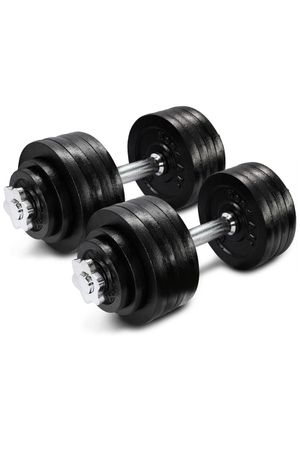 Yes4all Adjustable Dumbbells - 105 Lb Dumbbell Weights (pair) for Sale in Davenport, FL
