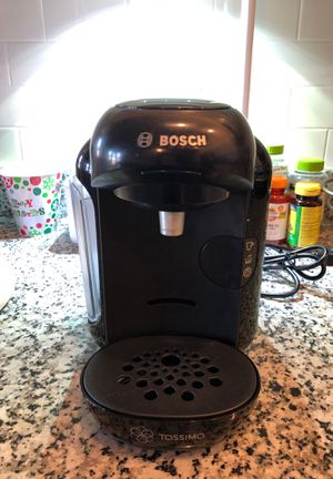 Tassimo Coffee Maker for Sale in Tallahassee, FL