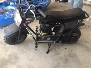 Mega Moto 80 for Sale in Bixby, OK