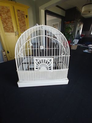 Bird cage for Sale in Graham, NC